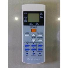 Panasonic Remote Control Ac - Putih