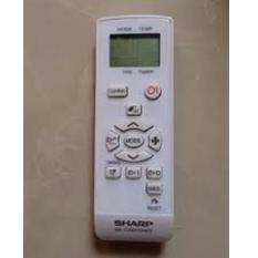 Sharp Remote AC Original - Putih