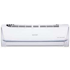 Sharp AC AH-A5UDL, 0,5 PK, 330 Watt, R32, J60, Indoor+Outdoor, Free Ongkir Jabodetabek