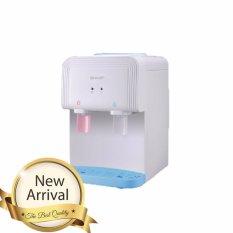 Sharp Dispenser Portable SWD-T40N-BL