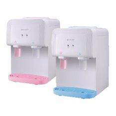 Sharp Dispenser Portable SWD-T40N-PK - Pink