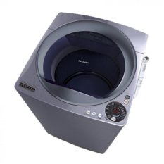 Sharp Full Auto 10 Kg Washing Machine Es-M1008T-Sa