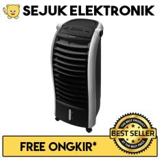 Sharp PJ-A26MY-B Air Cooler - Black - JADETABEK