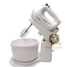 Sharp Standing Mixer EM-S53-WH - Putih