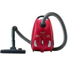 Sharp Vacuum Cleaner Low Wattage EC-8305