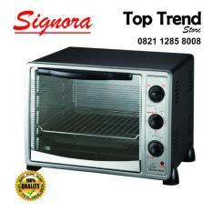 SIGNORA - Royal Oven 25 Lt  ( Bonus Kategori 4 )