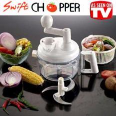 SWIFT CHOPPER - Blender Tanpa Listrik