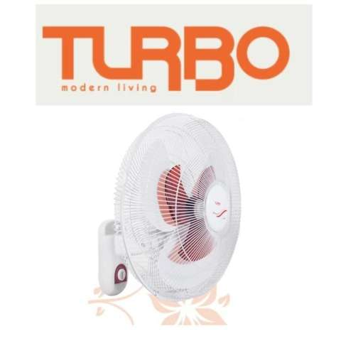 """Turbo wall fan Tornado 16"""" CFR5889 /kipas angin dinding 16inch"""