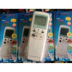 Universal Remote AC LG