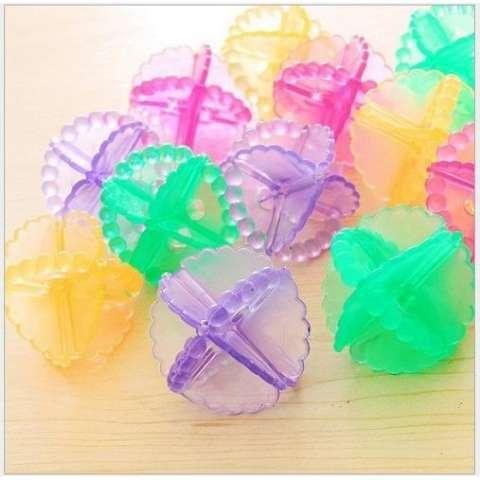Bola Cuci Pakaian Tanpa Detergen Clean Ballz. Source · 5 Pcs Bola Karet Pencuci Baju