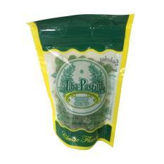 Alba Pastilles Permen - Paket 25 Bungkus
