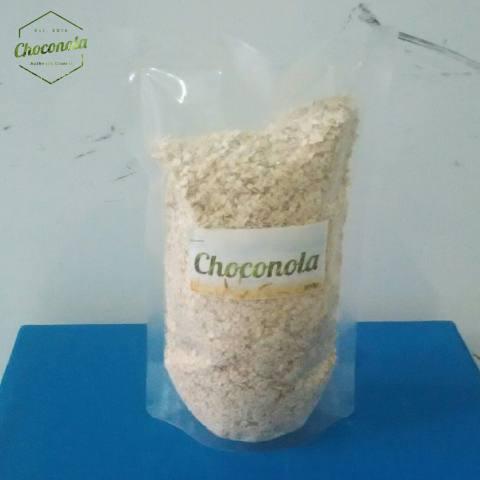 Choconola Quick Rolled Oats 500G - Oat Seduh 500 g gr gram - 500gr Havermout Oatmeal