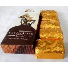 Cokelat Salak OLEH OLEH SALATIGA Cemilan Enak