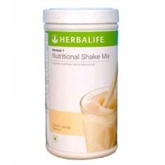 SHAKE Vanilla  #HERBALIFE # pengganti makan & pelangsing