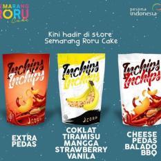 Inchips Semarang  Banana Chips / Macaroni