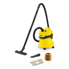 Karcher WD 2 MV 2 Vacuum Cleaner Wet And Dry