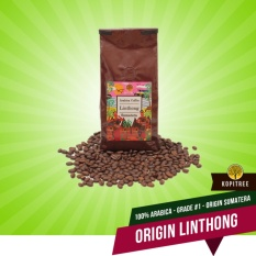 Kopitree Kopi Linthong 250 Gram - Bubuk