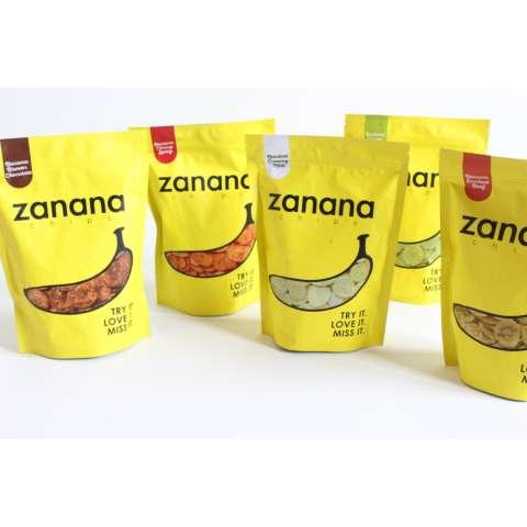 ZANANA CHIPS Shopee Indonesia Source PAKET 5 BKS ZANANA CHIPS KERIPIK PISANG