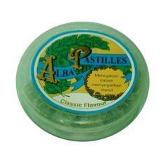 Permen Gummy Alba Pastilles-Paket 18 pcs