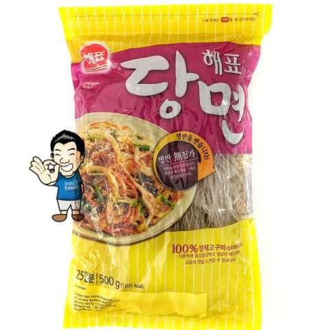 Sajo Dangmyeon- Korea Vermicelli- Soun Korea 500gr