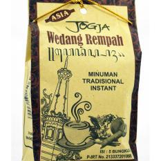 Sekoteng Instant Asia Khas Jogja Tradisional, isi 5 sachet / 300 gram