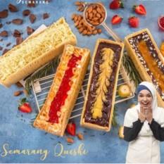 Semarang QUISHI by DEWI SANDRA Oleh-oleh Artis Kekinian