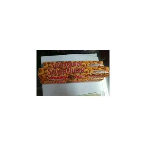 Silverqueen Chunky Cashew