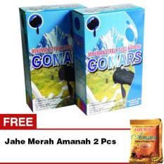 Susu Kambing Etawa Gomars Original Bergaransi