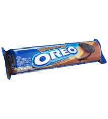 TEST PRODUCT LAZADA OREO DOUBLE DELIGHT PEANUT & CHOCOLATE [SD3]