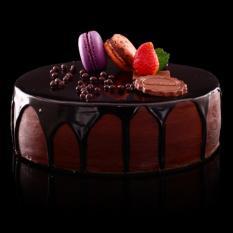 The Harvest Chocolate De Ville D20
