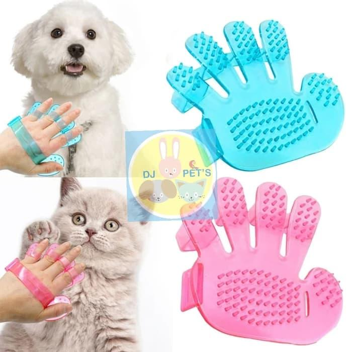 Sisir bulu untuk anjing dan kucing PET117