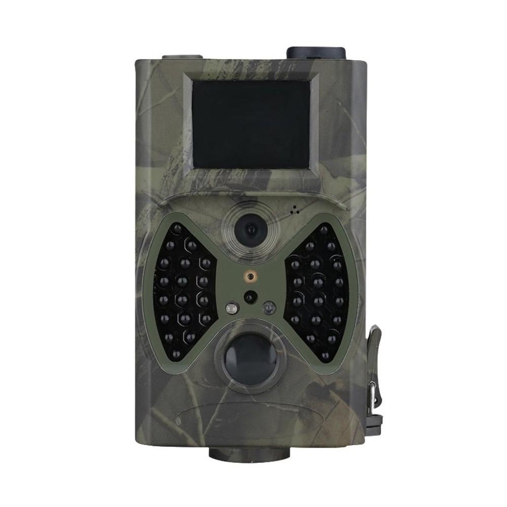 12MP 940NM LED Hunting Scouting Trail Camera PIR Infrared Motion Sensor Recorder - intl