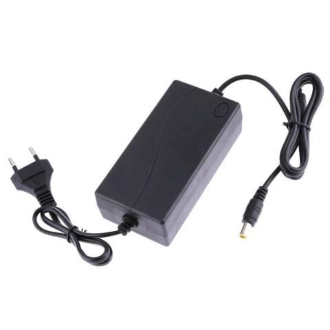 19 V 2.1A Konektor Adaptor Daya AC Ke DC 6.5-6.0*4.4mm