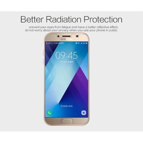Home; 2 Pcs/lot NILLKIN Anti-silau Matte Layar Pelindung Film untuk Samsung