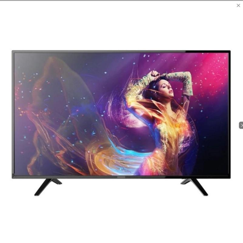 32 inch Coocaa  LED TV 32A2A11A Hitam