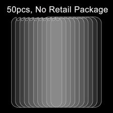 50 PCS Huawei Ascend Y540 0.26mm 9H Surface Hardness 2.5D Explosion-proof Tempered Glass Film, No Retail Package - intl