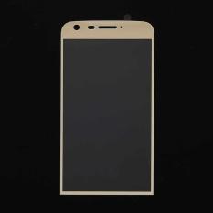 9 H Premium Tempered Glass Screen Protector Cover Film Guard untuk LG G5 Cell Phone-Intl
