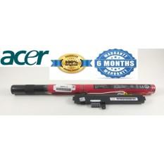Acer Baterai  Original Aspire One 14 Z1401, 14-Z1402 / NC4782-3600