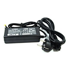 Acer Charger Notebook Replacement for Acer Kuning 19 V - 3.42 A