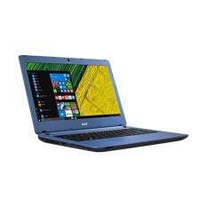 Acer ES1-432-N3350 - 2GB - HDD 500GB-W10 - BLUE - RESMI