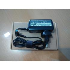 ACER Ori Adaptor Charger Notebook Laptop Mini 19V 2.15A Colokan Langsung (5.5*1.7)