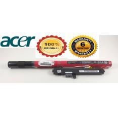 Acer Original Baterai Laptop Acer Aspire One 14 Z1401, 14-z1401, Z1401-38GR Series/ 18650-00-01-3S1P-0