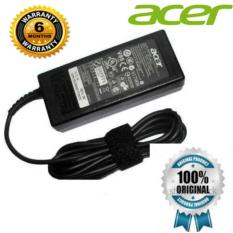 ACER Original Charger Adaptor Notebook Laptop 19v 3.42A Kepala Kuning Limited (5.5*1.7)