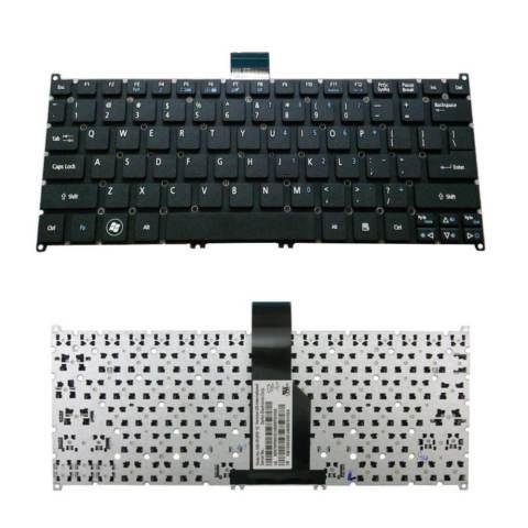 ACER Original Keyboard Notebook Laptop Aspire One 725 726 756 AO725 AO756 S3 371 391 9606 951 S5 V5 121 122 131 171