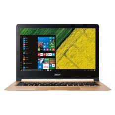 Acer  SWIFT 7(SF713-51) GOLD - Core i7-7Y75 - 8GB RAM - 256Gb SSD - 14