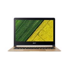 Acer SWIFT 7 SF713-51-M7ZK - GOLD [Intel Core i7-7Y75/8GB/512GB SSD/INTEL HD615/13.3