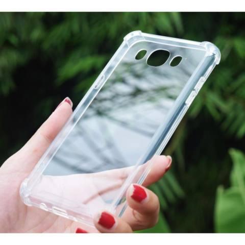 ANTI SHOCK / ANTI CRACK FUZE (BAHAN ACRYLIC / BAHAN MIKA) FOR OPPO A83. Source · Harga Jual Acrylic Anticrack Mika Case For Samsung Galaxy J5 2016 J510 ...