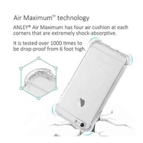 Acrylic Anticrack Mika Case for Xiaomi Redmi Note 4X - Belakang Acrilic Keras - Pinggir Silicone