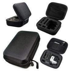 Action Cam Small Bag for Gopro Hero 3/3+/4/5 SJCam SJ4000-SJ5000 - Brica Bpro 5 Alpha - Xioami Yi