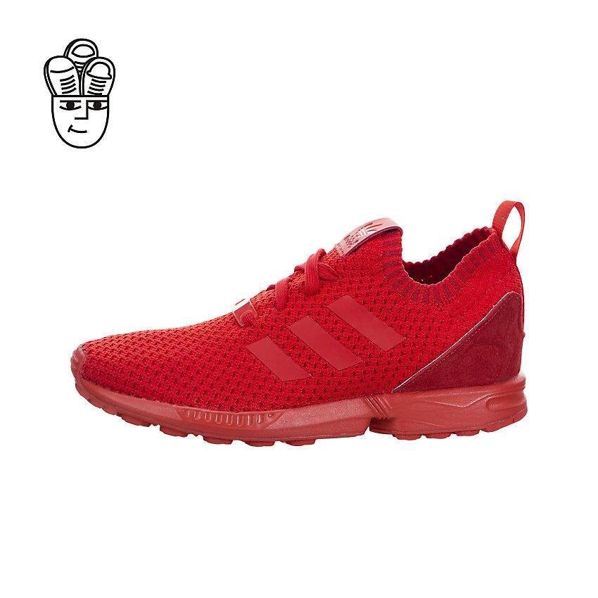 Adidas ZX Flux Primeknit Running Shoes Unisex s81974 -SH